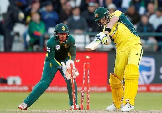 Cricket World | Latest cricket news, live scores and video - cricketworld.com