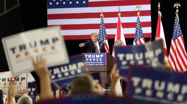 Influencia de las ideologías de Trump