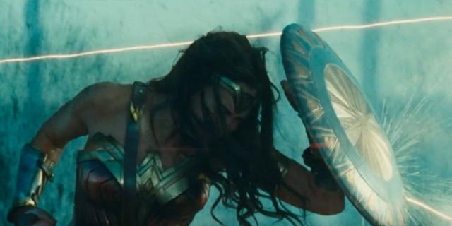 SDCC Wonder Woman Trailer - AskMen - askmen.com