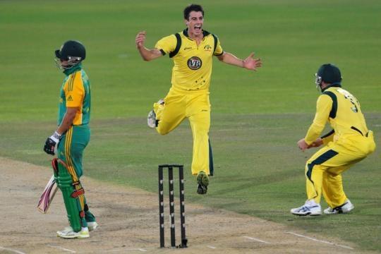 Watch Aus vs SA 1st ODI live streaming, highlights on Starsports.com - devicemag.com