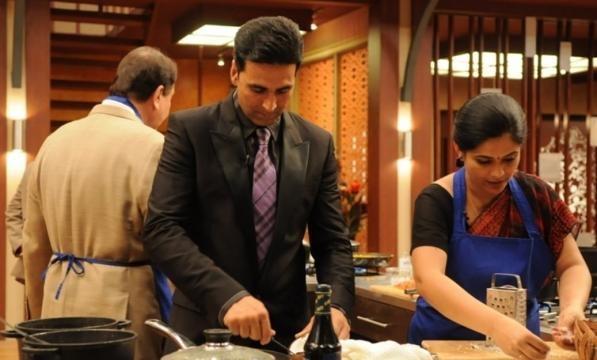 Akshay Kumar to return to MasterChef India as 'Maha-Judge' - panasiabiz.com