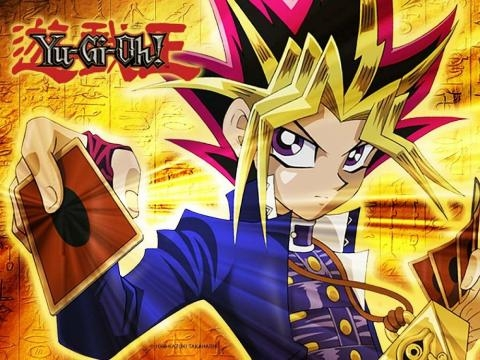 Attention Yu-Gi-Oh fans – it's Game Time on PS4 and Xbox One | VG247 - vg247.com