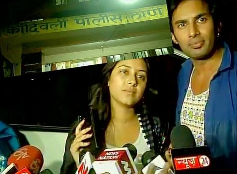 Balika Vadhu' Actress Pratyusha Alleges Molestation by Cops - The ... - thequint.com