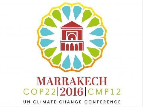 Marrakech accueille la COP22 : 195 nations y participent.