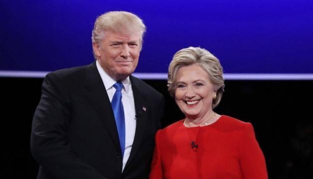 Alicia Machado dice que lloró al ver a Hillary Clinton ... - peru.com
