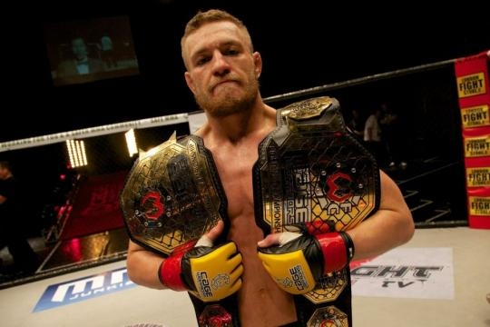 UFC 205: Conor McGregor wants photos of him with a belt on each ... - thesun.co.uk