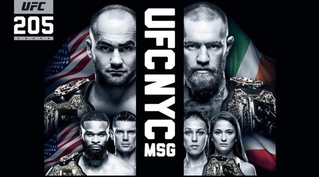 Watch UFC 205 - live stream, fight card, how to watch online. - watchufc205.net