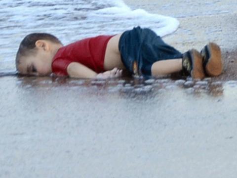 Why the image of Aylan Kurdi will not make Europe prevent migrant ... - meltingpotnews.com