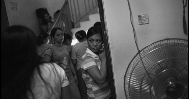 Abuse of Migrant Domestic Workers through Kuwait's Sponsorship ... - hrw.org