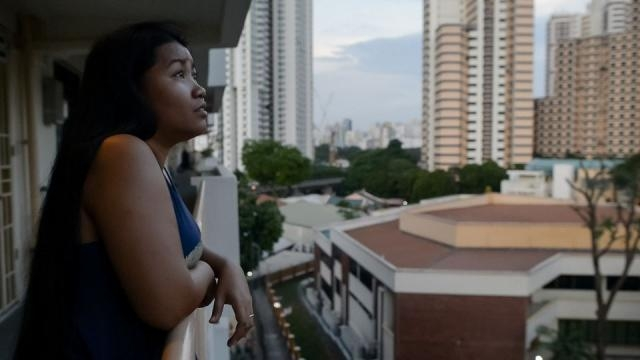 Domestic workers toiling in Singapore hope for something more ... - robobrien.me