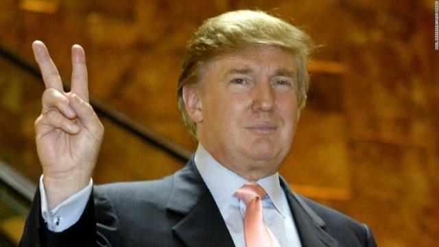 Donald Trump foi eleito presidente dos EUA?