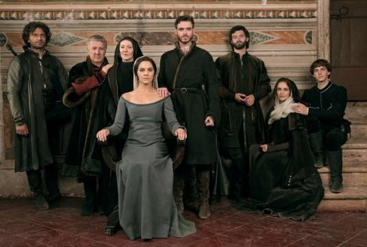 La serie tv I Medici, quando la stroncatura è inevitabile - Wired - wired.it