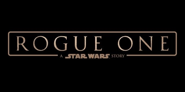 Rogue One: A Star wars story. G.L.