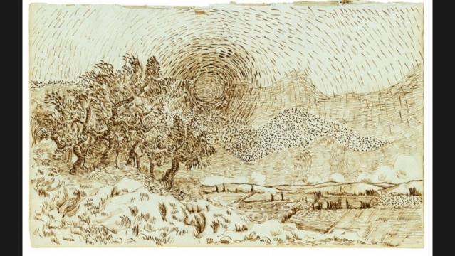 Un débat devrait réunir les experts de l'œuvre de Van Gogh pour clore la polémique.