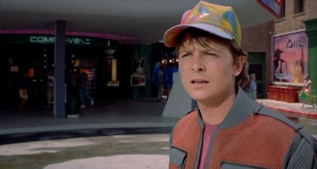 5 Crazy Things 'Back to the Future II' Predicted About 2015 That ... - robotbutt.com
