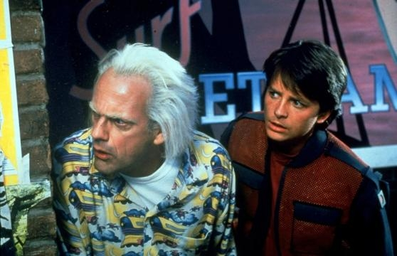 Back to the Future Day Has Finally Arrived | TIME - time.com