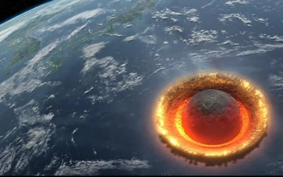 ESA e NASA mappano il cielo e studiano come evitare l'impatto di asteroidi sulla Terra.