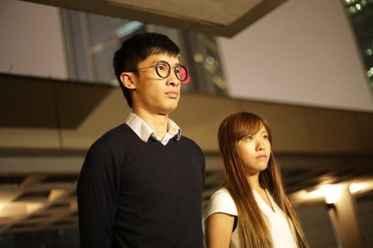 Hong Kong does not have separation of powers, only judicial ... - hongkongfp.com