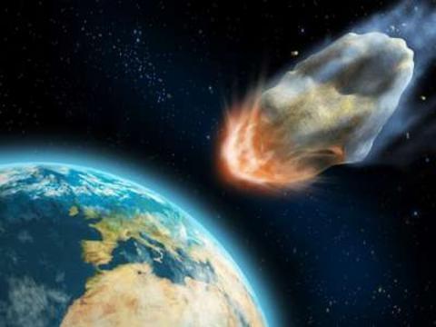 Nel 2036 alto rischio di collisione con Apophis.
