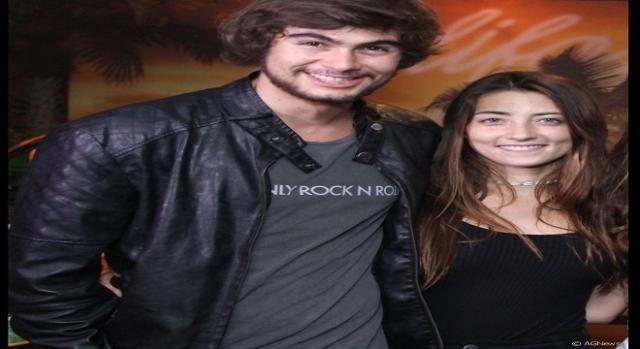 Rafael Vitti terminou com Julia Oristanio