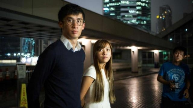What's in three words? Hong Kong debates whether principle of ... - scmp.com