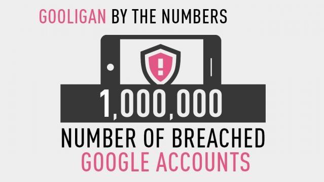 Oltre un milione di account Google a rischio a causa di Gooligan ... - tuttoandroid.net