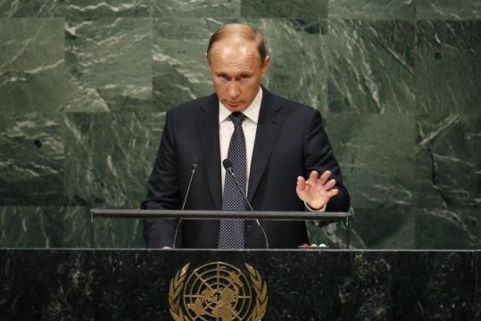 Read: The Full Transcript of Russian President Vladimir Putin's ... - newsweek.com