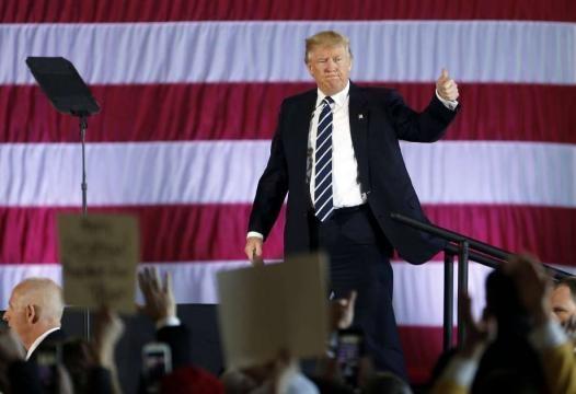 CIA says Russia favored Trump - SFGate - sfgate.com