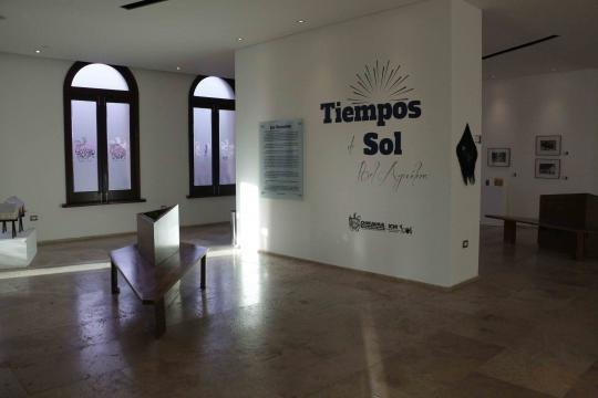Colección del FONCA retratando la Comunidad Menonita en Chihuahua