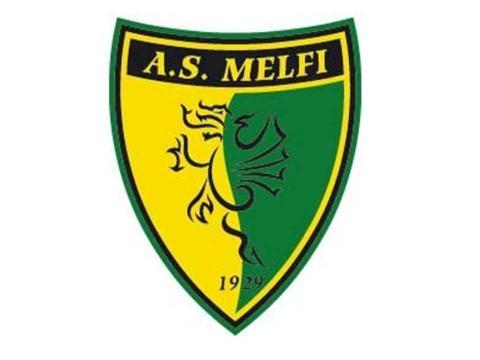Lo stemma dell'A.S. Melfi 1929