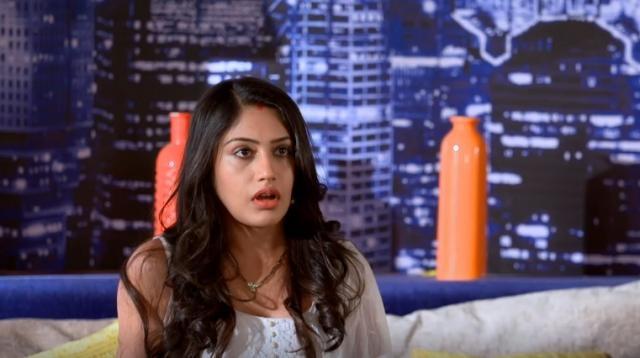 Surbhi Chandna in Ishqbaaz (Youtube screen grab)