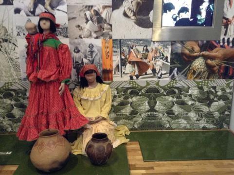 Un despliegue extenso de medios se unen para transmitir el Patrimonio de Chihuahua.