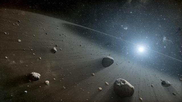 We Can Save Ourselves From Earth-Killing Asteroids, But Someone ... - newsweek.com