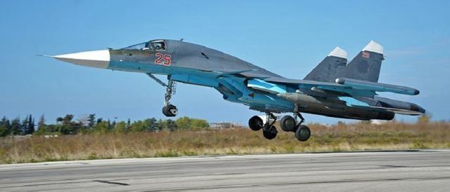 I miliziani dell'Isis hanno resistito anche ai raid dei caccia russi