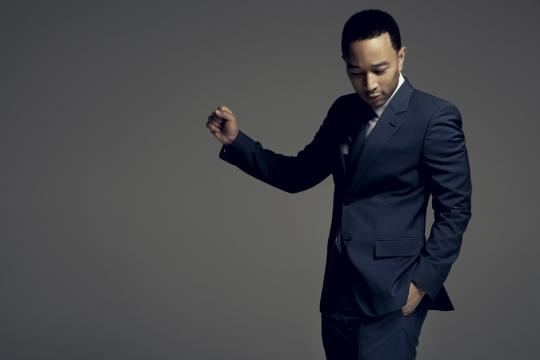 John Legend for SPIN Magazine | - spin.com