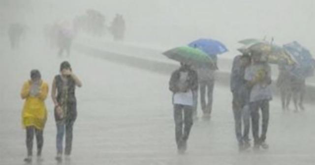 Chennai Rain : Latest news and update on Chennai Rain - skymetweather.com