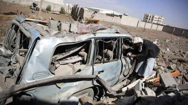 Humanitarian catastrophe' unfolding in Yemen: UN - Al Jazeera English - aljazeera.com