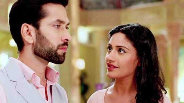 VIDEO: OMG! Shivaay gets married to Anika in Ishqbaaz! - zoomtv.com