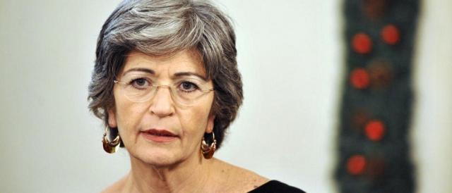 Anna Finocchiaro, nuovo ministro dei rapporti con il parlamento
