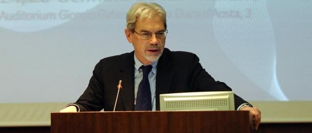 Claudio De Vincenti, nuovo ministro della coesione territoriale