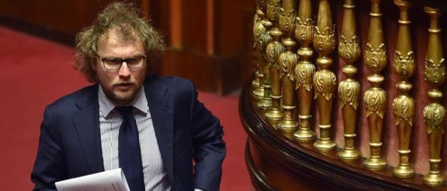 Luca Lotti è il nuovo ministro dello sport