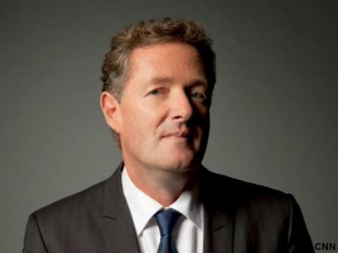 Piers Morgan shuts down a Twitter critic in Yoruba: 'Ema binu! Ede ... - olisa.tv