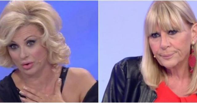 Uomini e Donne Over: Tina Cipollari vs Gemma Galgani, secondo ... - melty.it