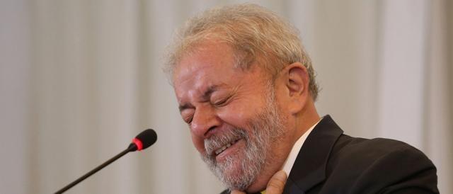 Lula tem que se defender em diversas frentes