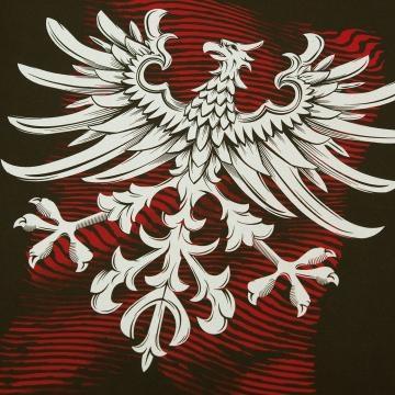 Powstańcom Chwała! Polska nie zapomni!