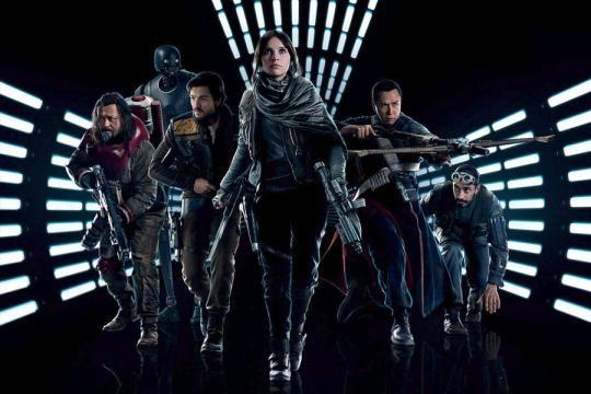 Disney Adds a New 'Star Wars' Movie for 2020, Calls 'Rogue One' an ... - fandango.com