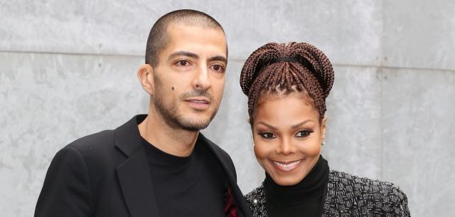 Janet Jackson et son mari, Wissam Al Mana
