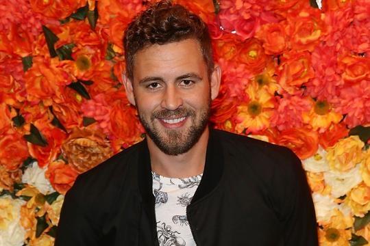 Nick Viall Named Season 21's 'Bachelor,' Twitter Is Pissed - popcrush.com