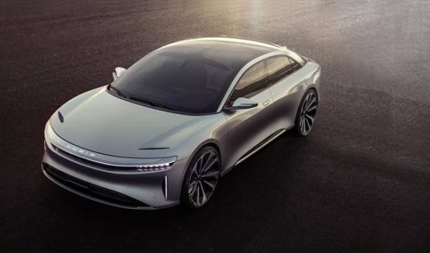 Novo carro elétrico será fabricado em no Arizona a partir de 2018