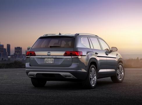 Novo modelo começar a ser vendido no segundo trimestre de 2017 nos EUA